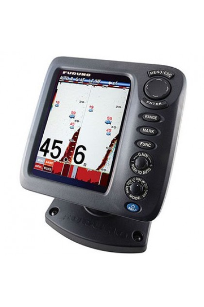 Furuno FCV-688 COLOR LCD Fish Finder/Sonar 5.7 Inch Screen