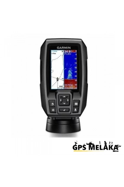 Garmin FF250 3.5-inch CHIRP Fishfinder with GPS (Striker 4)