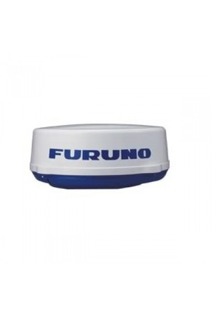 Furuno 1835 - 10.4 Inch Color LCD 4KW Radar up to 36NM