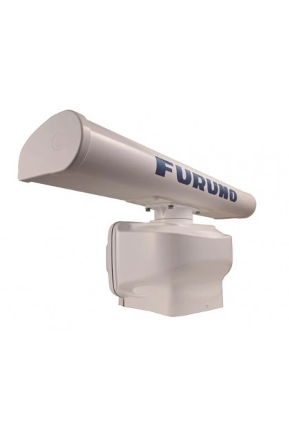 Furuno 1935 - 10.4 Inch Color LCD 4KW Radar up to 48NM